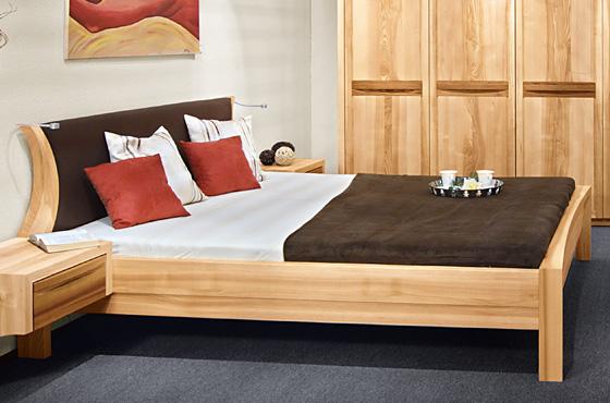 Fritz Böhning GmbH - Massive Moderne - Akutelles Design in Holz